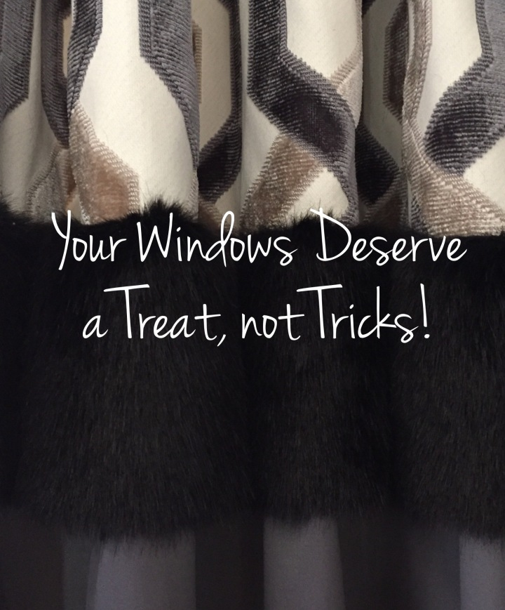 Treat Your Windows:  Interview with a Workroom// Part 1 of a 2-PartSeries